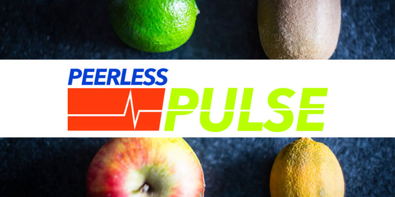 Pulse: Health Challenge