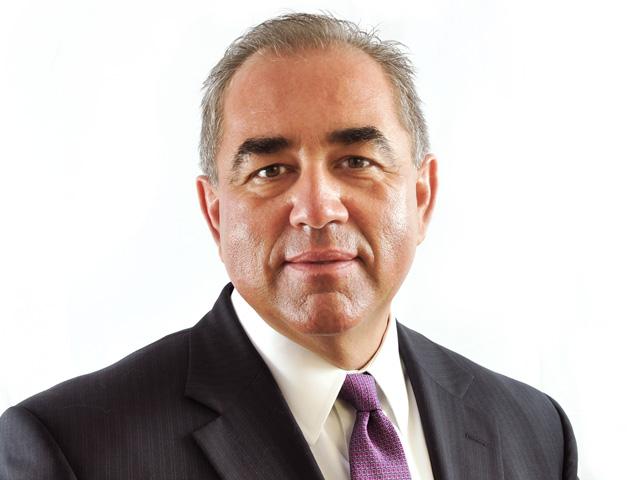 Michael Bridges | President