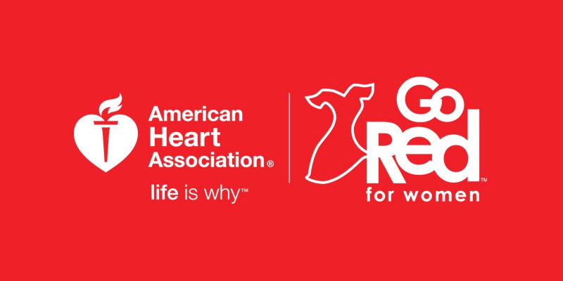 National Go Red Day
