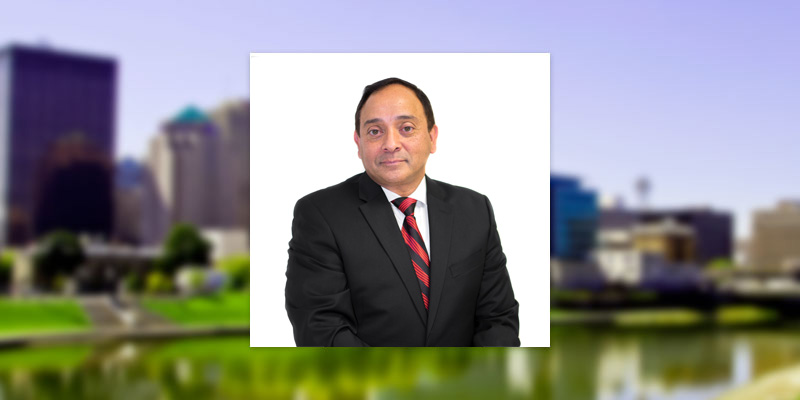 Peerless Technologies announces new Senior Vice President, Irv Ramirez