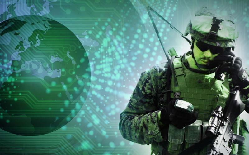 army c4isr